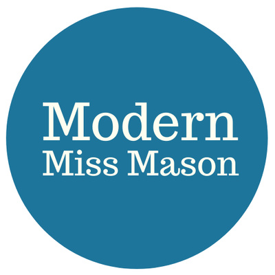 Modern Miss Mason