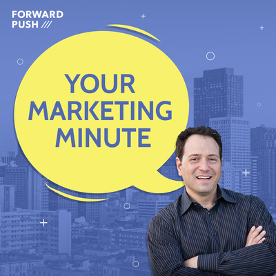Your Marketing Minute