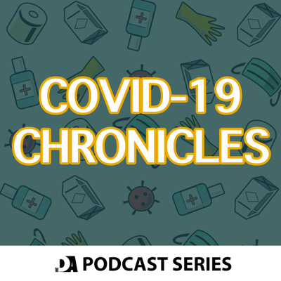 COVID-19 Chronicles