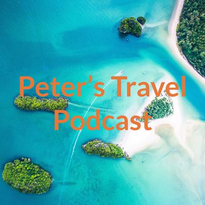 Peter's Reiseblog Travel Podcast