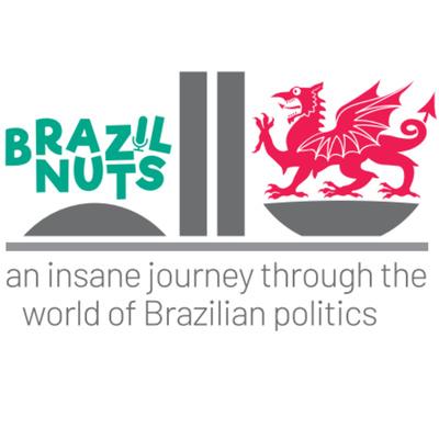 Brazil Nuts: an insane journey through the world of Brazilian politics