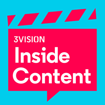Inside Content - the TV Industry Podcast