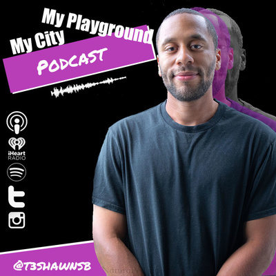 My City My Playground Podcast