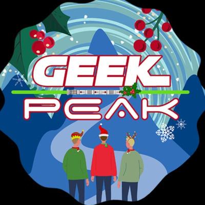 Geek Peak