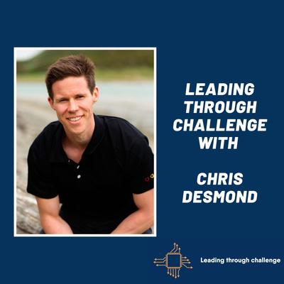 Leading through challenge