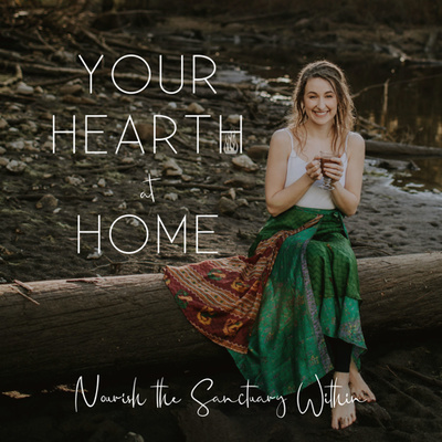 Your Hearth at Home