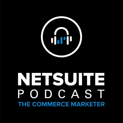 The Commerce Marketer Podcast: Talking eCommerce, Email Marketing, Retail, and More