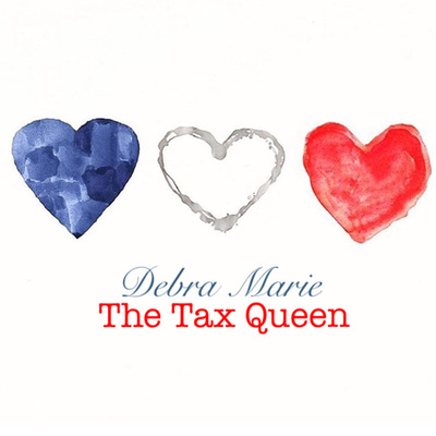 Debra Marie ❣️ The Tax Queen