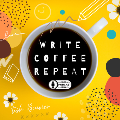 Write Coffee Repeat