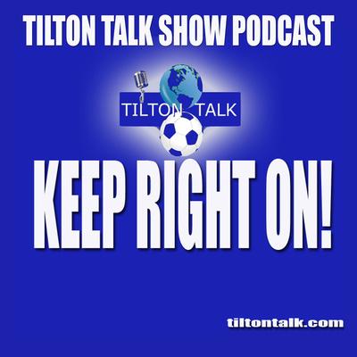 Tilton Talk Show Live-A Birmingham City FC Fans Podcast
