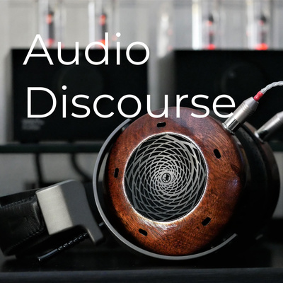 Audio Discourse