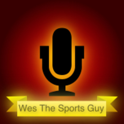 1 on 1 with Wes The Sports Guy