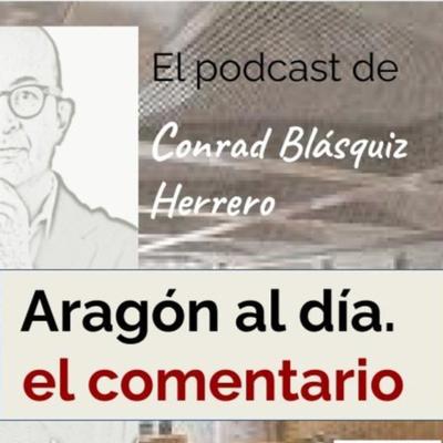 Aragón al día, el comentario