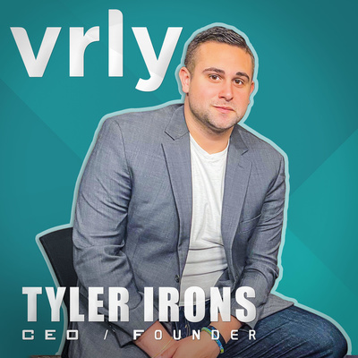 Tyler Irons getVRLY