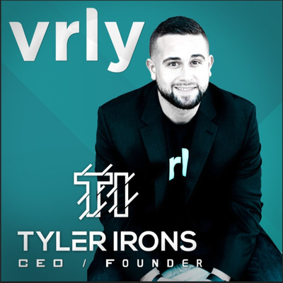 Tyler Irons Gets VRLY With The Future