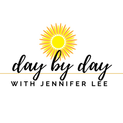 Day by Day with Jennifer Lee