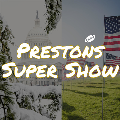 Prestons Super Show