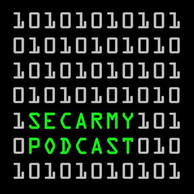 SECARMY Podcast