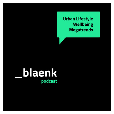 _blaenk Podcast