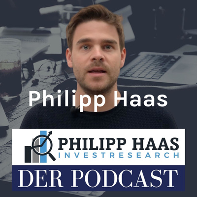 Philipp Haas - investresearch Aktien Podcast