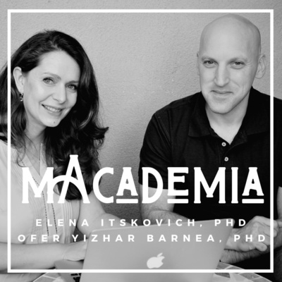 mAcademia - Science, More than Just Academia.
