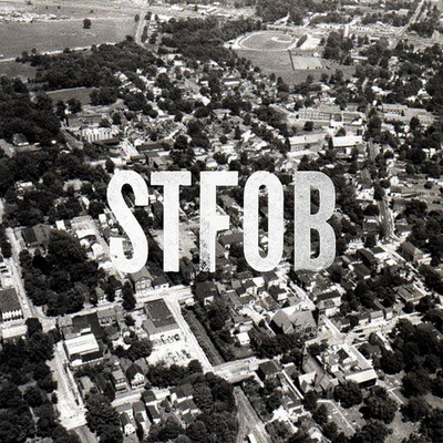 Stay the F**k Out of Bordentown