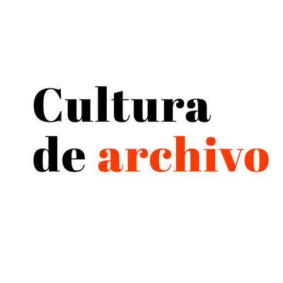 Cultura de archivo