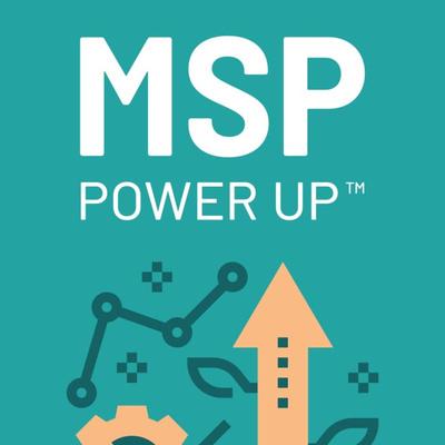 MSP Power Up