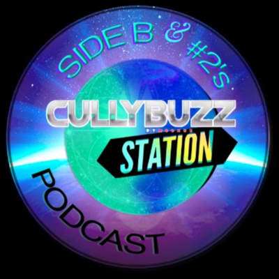 Side B & #2s Podcast