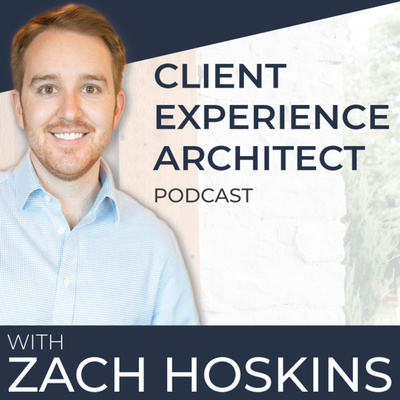 Client Experience Architect