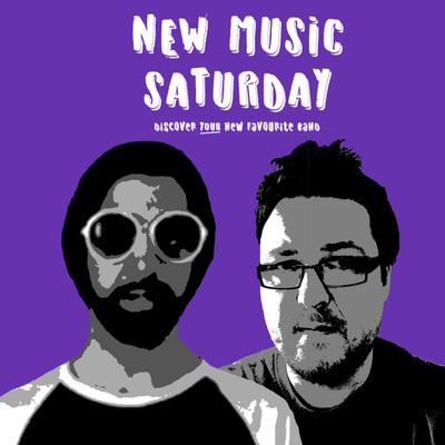 New Music Saturday