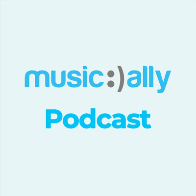 The Music Ally Podcast