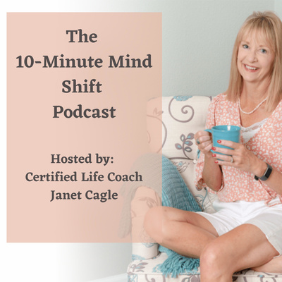 The 10 Minute Mind Shift Podcast