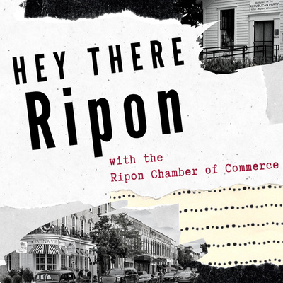 Hey There Ripon