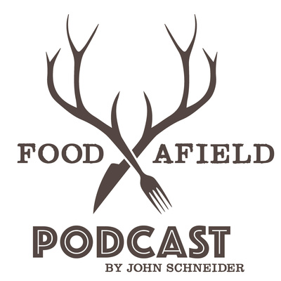 Food Afield w/John Schneider