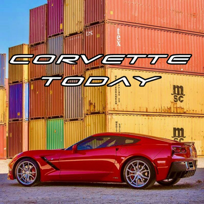 Corvette Today!