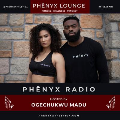 Phēnyx Lounge
