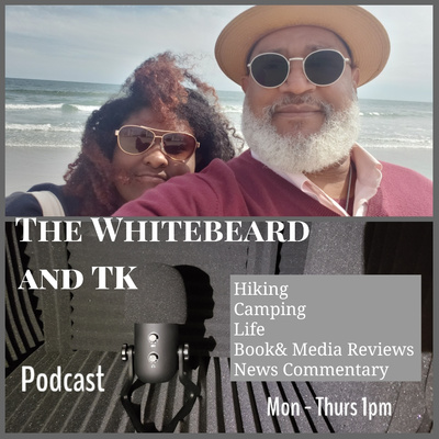 The Whitebeard and TK Podcast