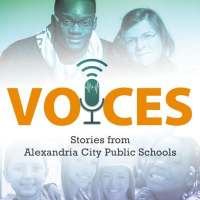 VOICES: Stories from Alexandria City Public Schools