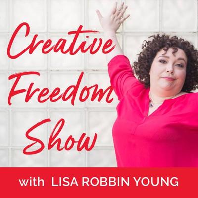 Creative Freedom