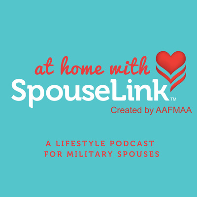 At Home With SpouseLink