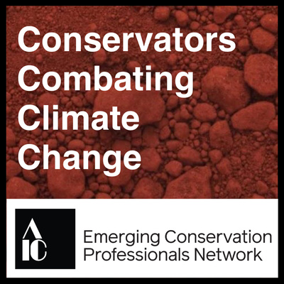 Conservators Combating Climate Change
