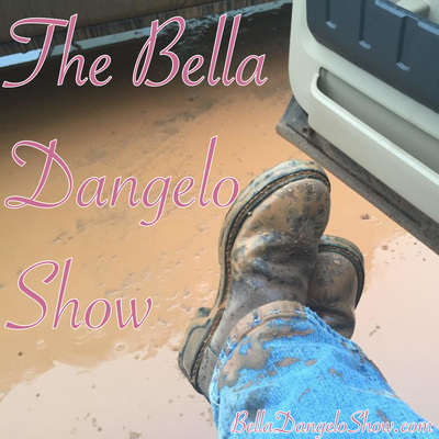 The Bella Dangelo Show
