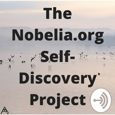 The Nobelia.org Self-Discovery Project