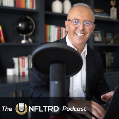 The UNFLTRD Podcast