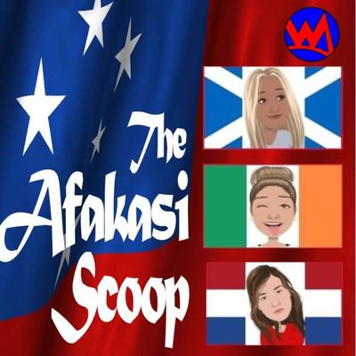 The AFAKASI SCOOP