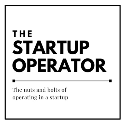 The Startup Operator