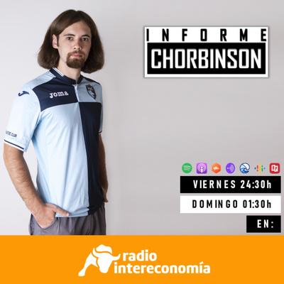 Informe Chorbinson