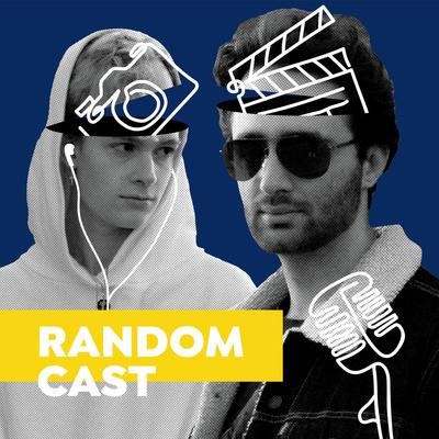 Randomcast - Robin Kaiser and Alessio Nocera