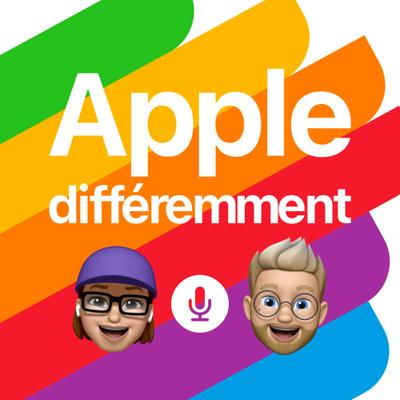 Apple, différemment
